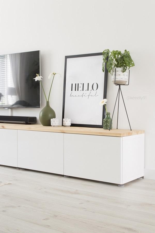 Inspiratie voor tv-meubel
