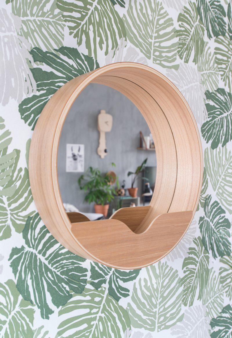 Spiegel spiegel aan de wand…