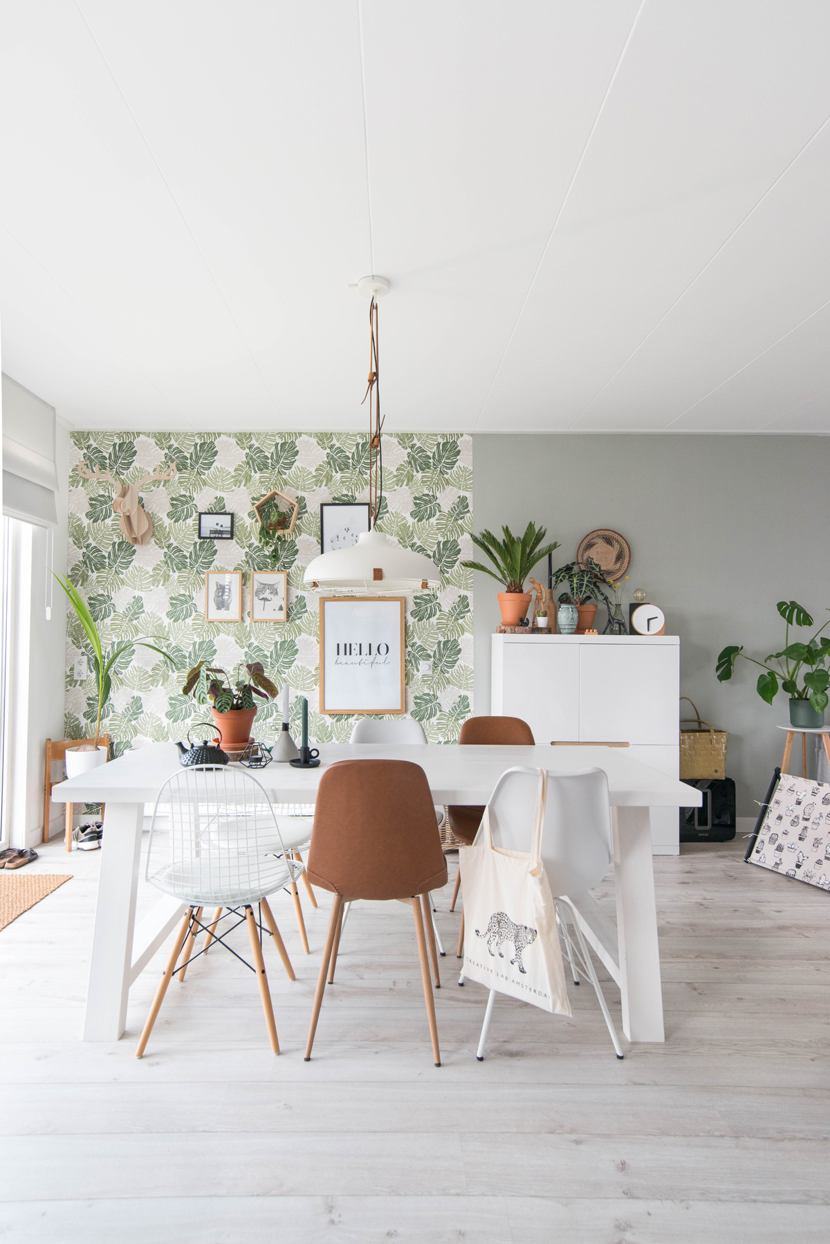 Zuiver Interieur. Excellent Keeelly Blogger Zuiver Barbier Kast ...